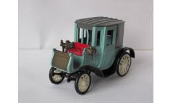 Peugeot Coupe 1898  1:43 RAMI, масштабная модель