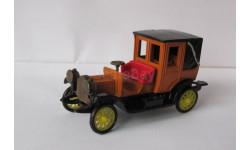 Landaulet Packard 1912 1:43 RAMI