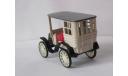 Tonneau Panhard Levassord 1899  1:43 RAMI, масштабная модель, 1/43, R.A.M.I.