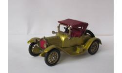 Cadillac 1913 1:43 Matchbox, масштабная модель, 1/43