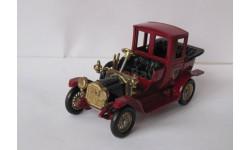 Packard Landaulet  1912 1:43 Matchbox, масштабная модель, 1/43