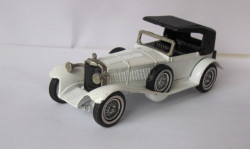 Mercedes Benz 1928  1:43  Matchbox