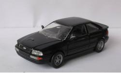 Audi Coupe Quattro   1:43 Schabak
