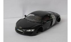 Audi R8 1:43 Schuco