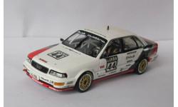 Audi V8 Quattro DTM :43 Minichamps
