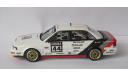 Audi V8 Quattro DTM :43 Minichamps, масштабная модель, 1:43, 1/43