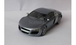 Audi R8 Le mans 2003 IAA  1:43 Minichamps