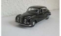 BMW 502 1954-1964 1:43 Schuco