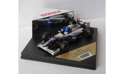 F1  Williams Renault FW18 1:43 Sonax