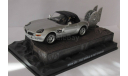 BMW Z8  1:43  007 James Bond, масштабная модель, 1/43