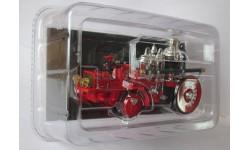 Christie Front Drive Steamer  1912  1:43 DEL PRADO Пожарная машина