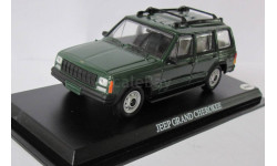 Jeep Grand Cherokee 1:43 DelPrado