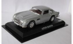 Aston Martin DB5 1:43 DelPrado