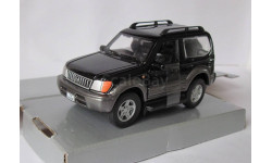 Toyota Land Cruiser 1:43