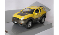 Isuzu Vehi CROSS 1:43