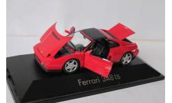 Ferrari 348 tb Cabriolet  1:43 Herpa, масштабная модель, 1/43