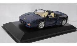 Ferrari F355 SPIDER   Cabriolet 1994 1:43 Minichamps