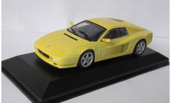 Ferrari 512 TR  1:43 Minichamps