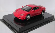 Ferrari 360 Modena Coupe 1999-2005  1:43 Hot Wheels, масштабная модель, 1/43, HotWheels