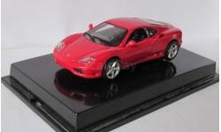 Ferrari 360 Modena Coupe 1999-2005  1:43 Hot Wheels
