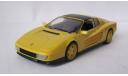 Ferrari Testarossa Targa Cabriolet 1984  1:43 Herpa, масштабная модель, 1/43