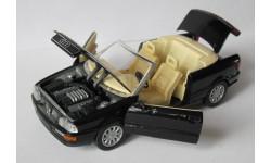 Audi Cabriolet Cabrio Typ 89 B4  1:43 Schabak, масштабная модель, 1/43