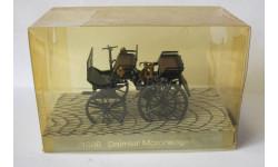 Mercedes 38A - 'Daimler Motorwagen 1886' 1:43 CURSOR, масштабная модель, 1/43