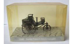 Benz Patent-Motorwagen 1886 1:43 CURSOR