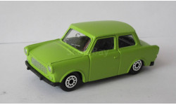 Bauer Trabant 6,8cm Metall