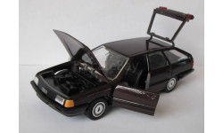 Audi 100 Avant 1:43 Schabak, масштабная модель, 1/43