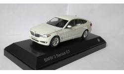 BMW F34 3 Series GT 1:43 Paragon