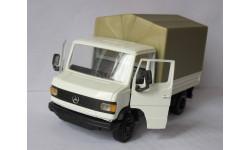 Mercedes-Benz  507D-811D  1:43 NZG, масштабная модель, 1/43