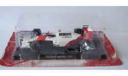 Гран-при Легенды Формула 1 F1 RBA Tyrrell McLaren Honda mp4/5b 1990 1:43, масштабная модель, 1/43