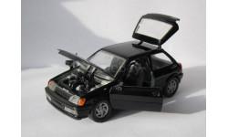 Ford Fiesta 1:43 schabak