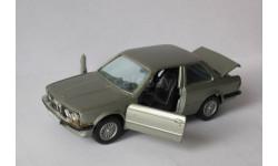 BMW 325i E30 1:43 Gama