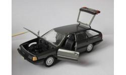 Audi 100 Avant (C3) 1:43 schabak