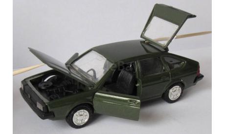 Volkswagen   Passat GLS 1:43  Conrad, масштабная модель, 1/43