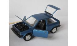 Volkswagen  Polo C 1:43  Conrad