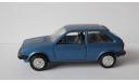 Volkswagen  Polo C 1:43  Conrad, масштабная модель, 1/43