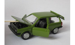 Volkswagen  Polo Coupe 1:43  Conrad