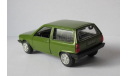 Volkswagen  Polo Coupe 1:43  Conrad, масштабная модель, 1/43