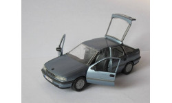 Opel Vectra 1989-1995 1:43 Gama, масштабная модель, 1/43