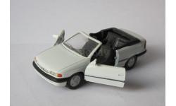Opel Astra Cabrio 1:43 Gama, масштабная модель, 1/43