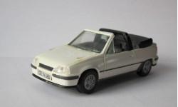 Opel Kadett GSI 1:43 Gama, масштабная модель, 1/43
