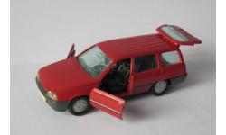 Opel Kadett GL Caravan  1:43 Gama, масштабная модель, 1/43