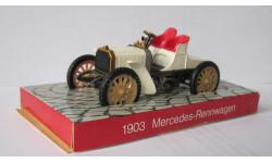 Mercedes Rennwagen 1903 1:43 Cursor