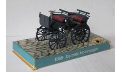 Daimler Motorwagen 1886 1:43 Cursor, масштабная модель, 1/43