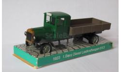 Benz Diesel Lastkraftwagen 5K3 1:43 Cursor
