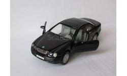 Mercedes Benz CL600 1:39 Welly, масштабная модель, Mercedes-Benz