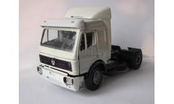 Тягач, грузовик ,самосвал Mercedes Benz 1748 1:43 NZG, масштабная модель, Mercedes-Benz, 1/43